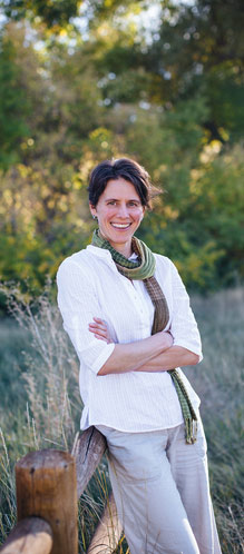 Dr Christa Smith Photo
